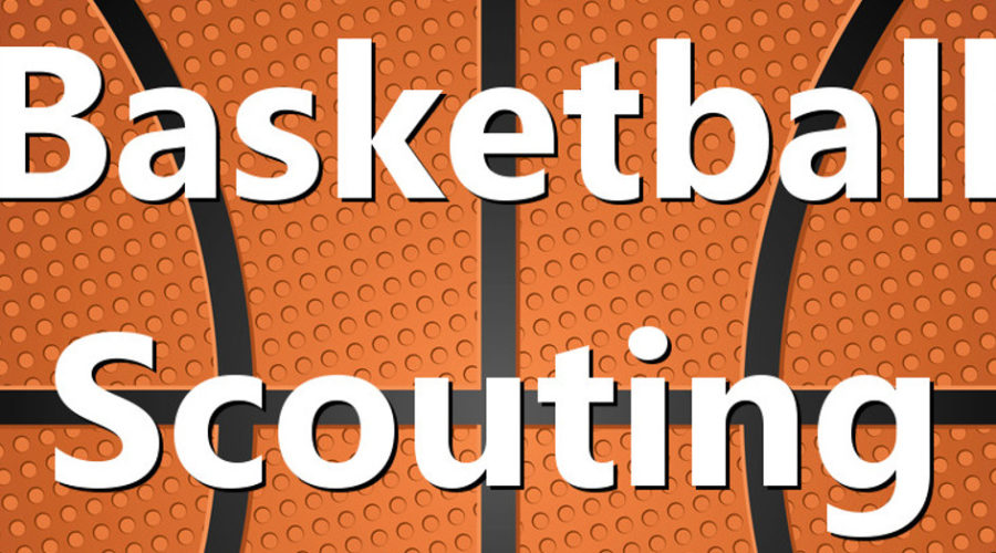 basketball scouting