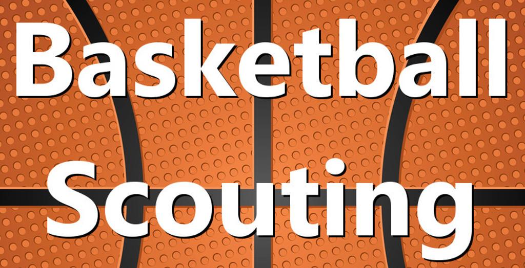 basketball scouting