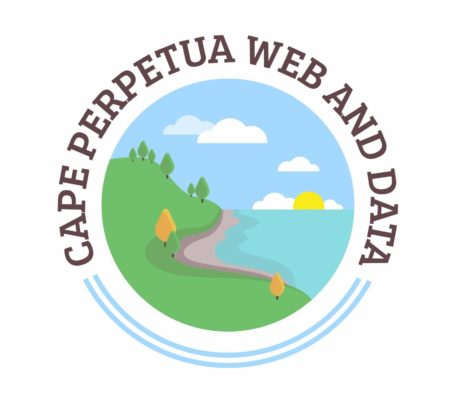 Cape Perpetua Web and Data